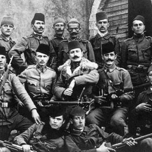 Priča o sevdalinkama: vakat kada su Bošnjaci, kao najamnici rata, ginuli na poljima Galicije