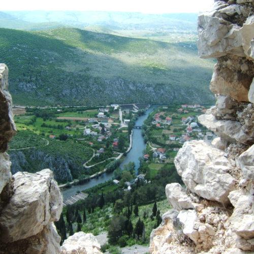 Huma hatun (plemenita) Kosača – Bošnjakinja koja je spojila dva svijeta