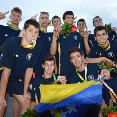 U DVIJE MINUTE 12 KOŠEVA: Sani Čampara u finalu EYOF-a protiv Španije…
