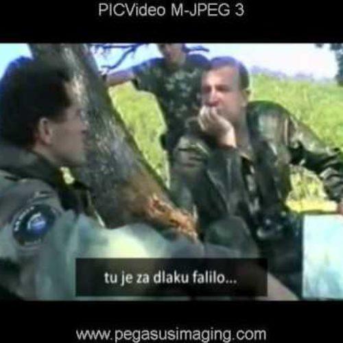 """Operacije 'Breza 94': Sad ih """"poreni"""", Remzo, Mladić je s njima! (VIDEO)"""