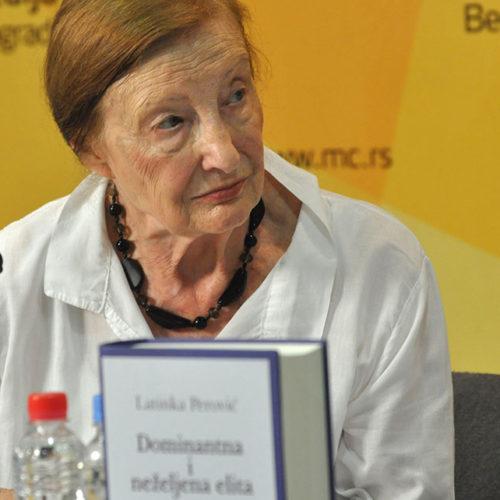 Srbija je sebi stvorila historiografiju kao pomoćnicu nacionalnim interesima