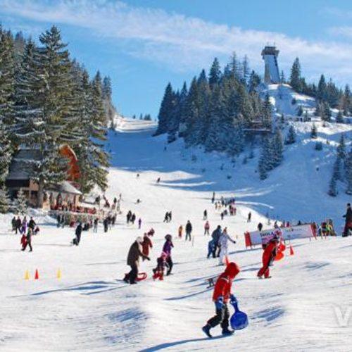 Sve više turista: Napravljeni promotivni filmovi o sedam skijališta u Srednjoj Bosni