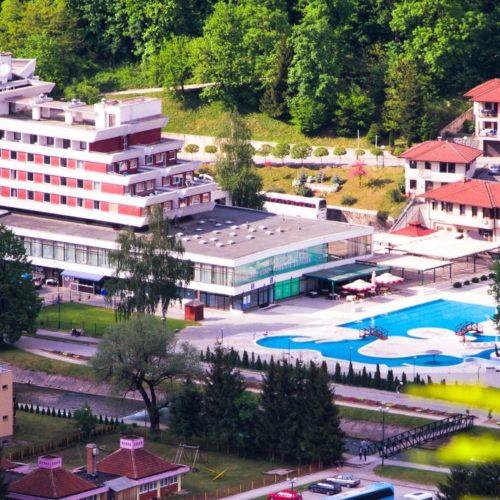 Fojnički Reumal: Dragulj u srcu Bosne, godišnje 250.000 noćenja