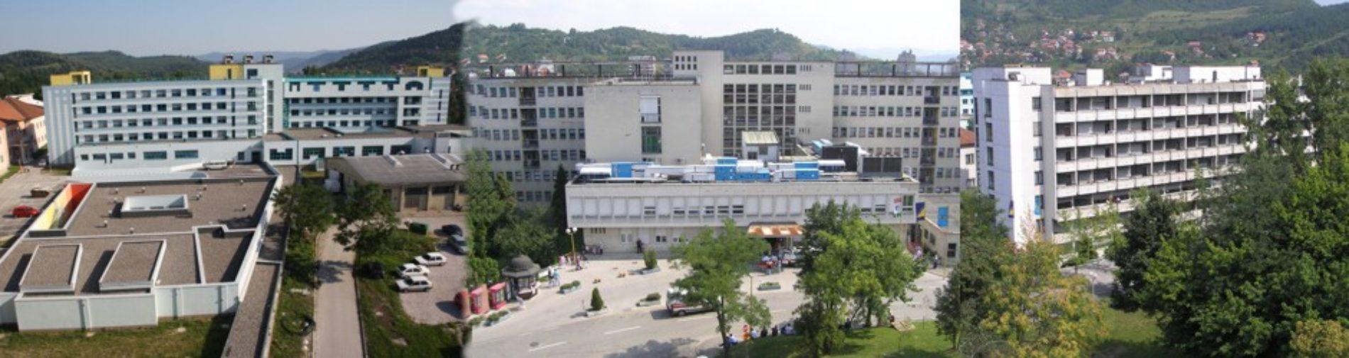 Klinički centar Tuzla novim metodama u vrhu svjetske medicine