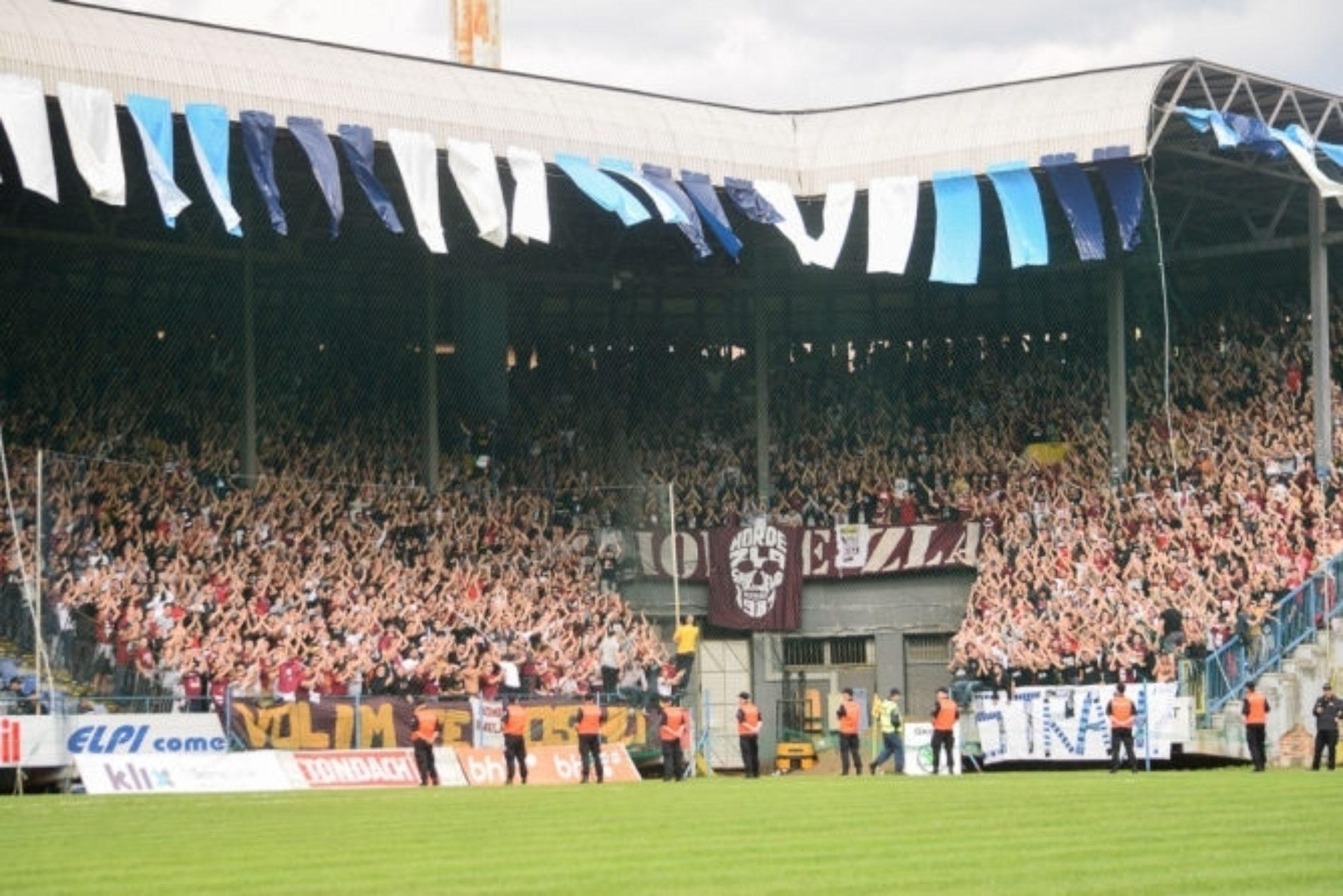 Sarajevski derbi među 8 fudbalskih događaja koje treba vidjeti u 2016. (Video)