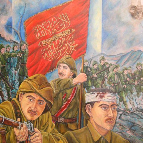 Povodom stogodišnjice jedne od najvećih bitaka: U Sarajevu dvije memorijalne izložbe Čanakkale bitke