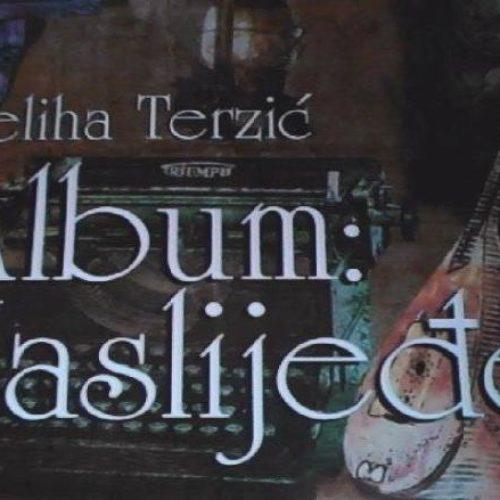 Promovisana knjiga prof. Melihe Terzić – Album: Naslijeđe