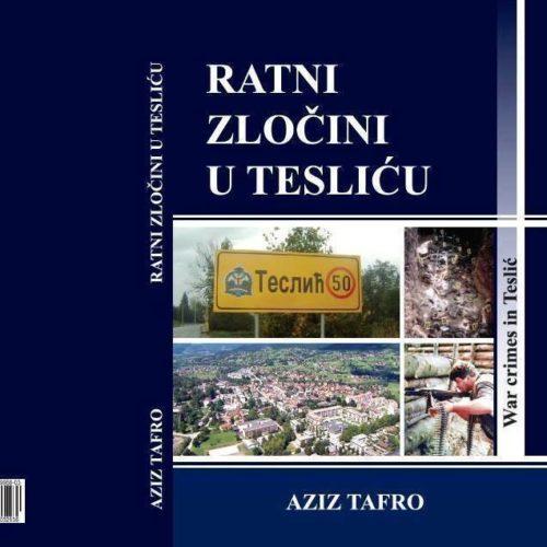 U Sarajevu pretučen Aziz Tafro, autor knjige o zločinima nad Bošnjacima u Tesliću