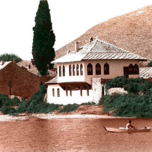 Saraji bega Resulbegovića – zamak neponovljivosti