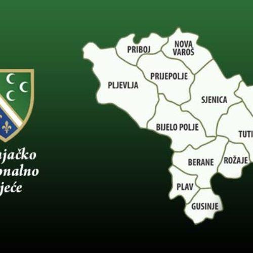 Godišnjica Referenduma o autonomiji Sandžaka