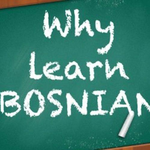 Brzi vodič za bosanski jezik: Muškarce zovete buraz ili bolan, dok se ženama obraćate sa bona