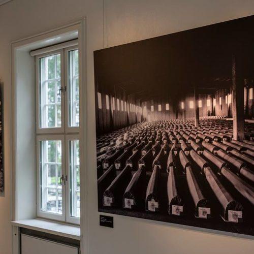 Memorijalna galerija 11/07/95 u finalu za nagradu Evropski muzej godine