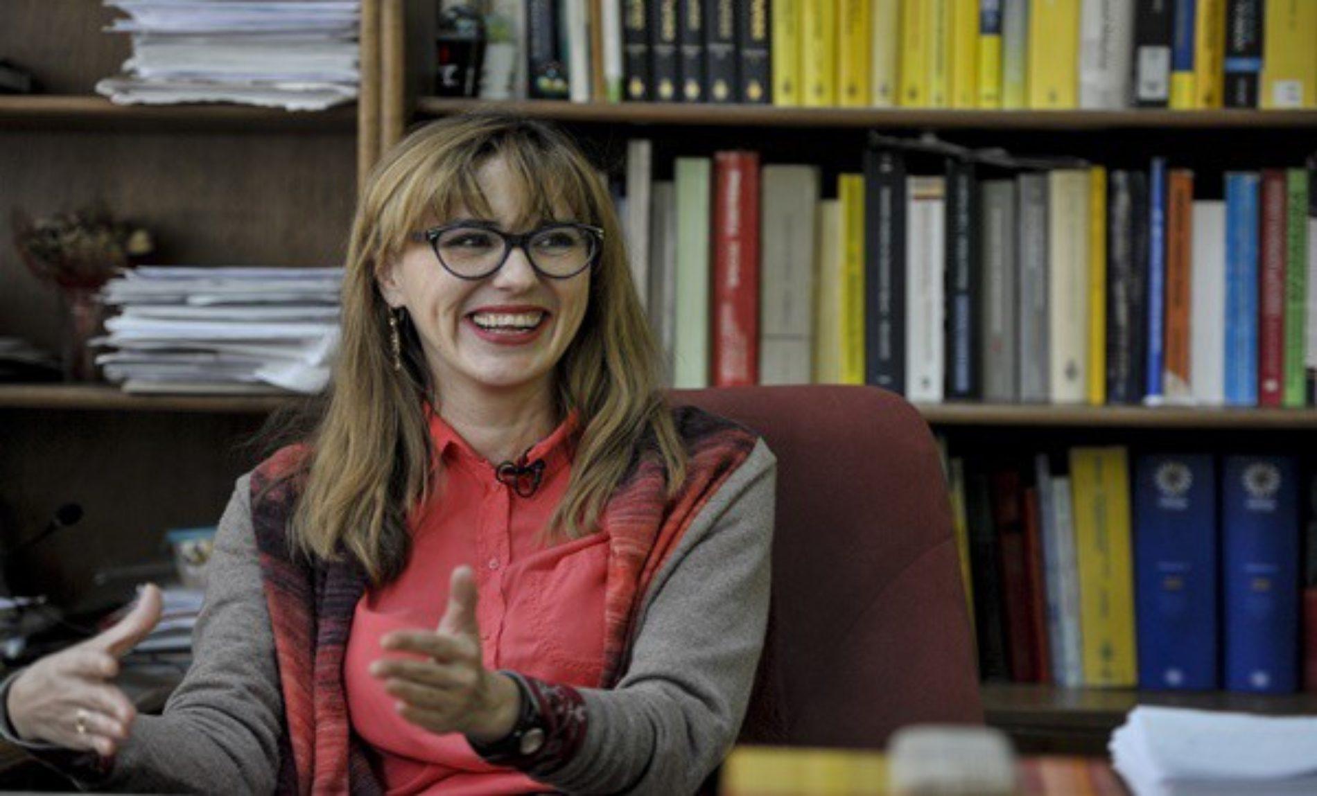 Genijalka iz komšiluka: Lejla Smajlović postala urednica uglednog svjetskog časopisa o matematici