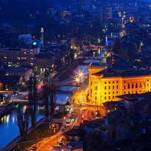 TURISTIČKI BUM SARAJEVA: Tri puta više turista nego za vrijeme Olimpijade!