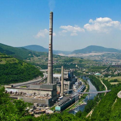 Počinje gradnja toplovoda Kakanj – Sarajevo (Video)