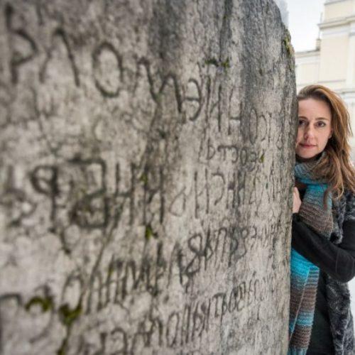 Aleksandra Nina Knežević, uspješna grafička dizajnerica: Nagrađena kreatorica Bosančice za djecu