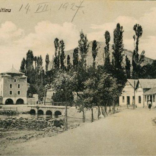 Iz historije Ljubuškog