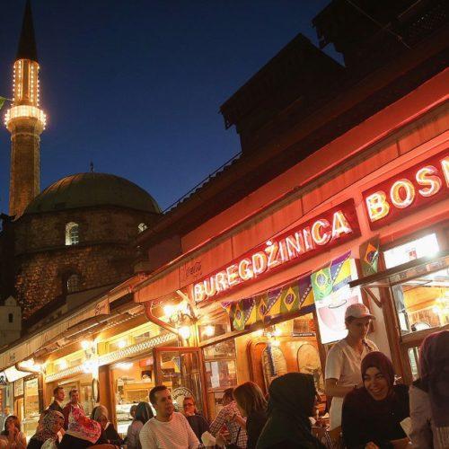 CNN: 10 razloga zašto treba posjetiti Bosnu i Hercegovinu (FOTO)