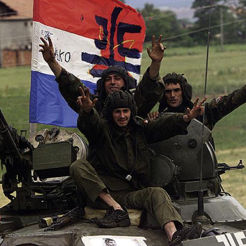 Prije zvaničnog početka agresije na BiH, JNA likvidirala bošnjačke intelektualace