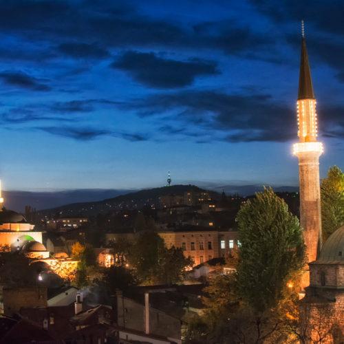 Bosnu i Hercegovinu za 11 mjeseci posjetilo oko milion turista