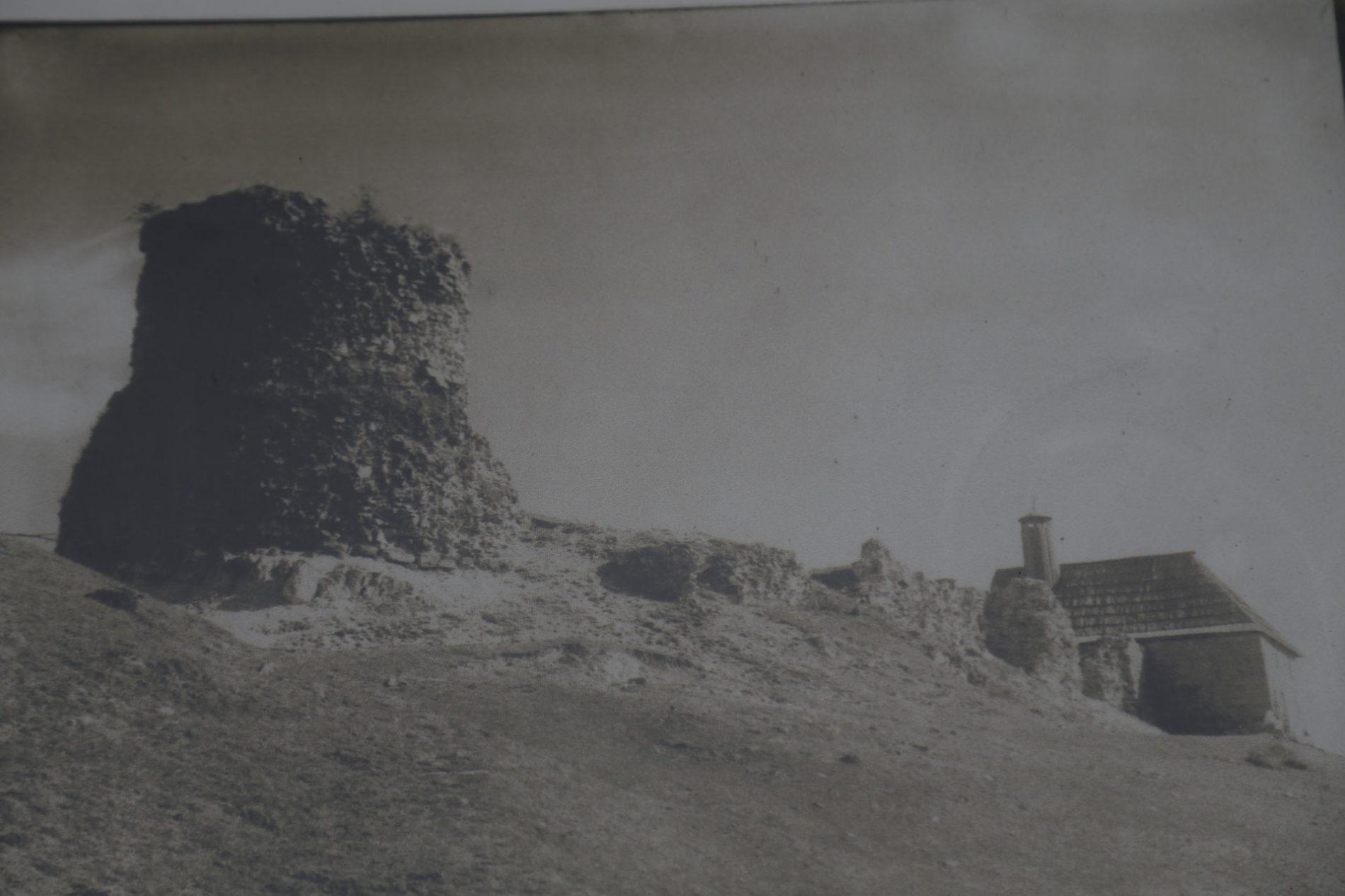 Stari grad Glamoč