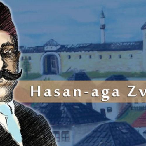 Znamenite ličnosti iz bošnjačke historije: Hasan-aga Zvizdić (1892-1980)