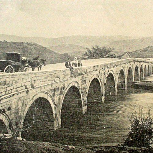 Na granici sjećanja: Kameni most preko rijeke Bune