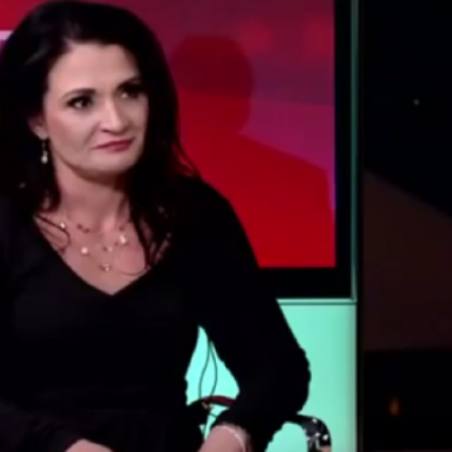 Dr. Nikolina Balaban: U Prijedoru je urađen genocid.. ja sam Bosanka, moja zemlja se zove Bosna i Hercegovina!