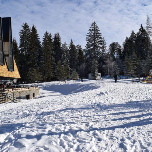 Pino Nature Hotel obogatio turističku ponudu Kantona Sarajevo