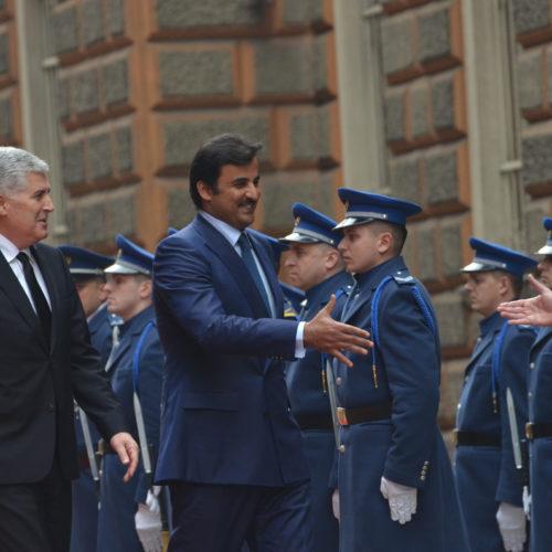 Ko je katarski emir Al Thani: Najmlađi i najbogatiji šeik, vlasnik PSG-a
