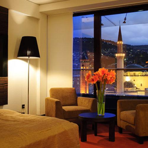 Bosna i Hercegovina ima najbolje hotele u Evropi!