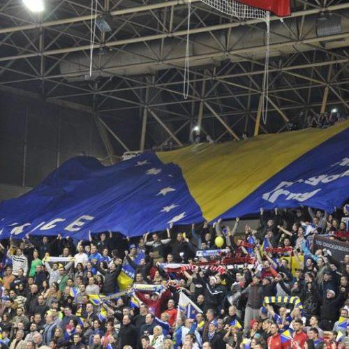 Rukometaši Bosne i Hercegovine pobjedom nad Litvanijom potvrdili plasman u baraž (Foto)