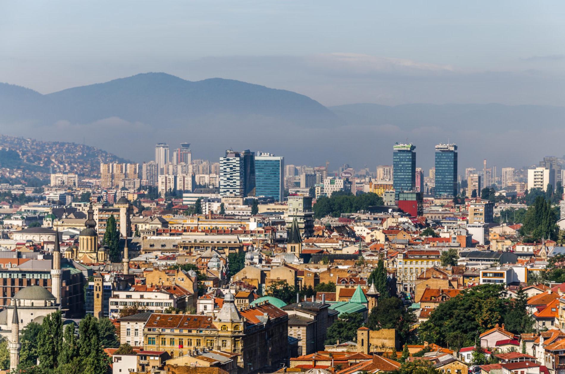 """Ugledni """"Independent"""" savjetuje turistima: Umjesto Praga idite u Sarajevo"""