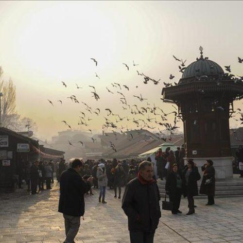 Svjetska turistička organizacija: Bosna i Hercegovina u top 10 zemalja po porastu turističkih posjeta
