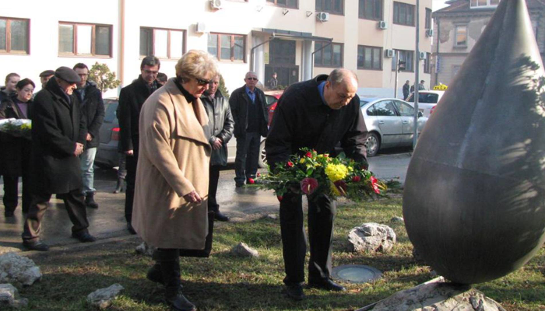 Kako su Srebreničani spasili Jevreja