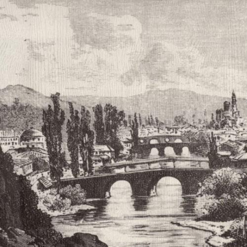 Naseljavanje Vlaha i Arbanasa u Bosni: Stanje nakon osmanskog osvajanja