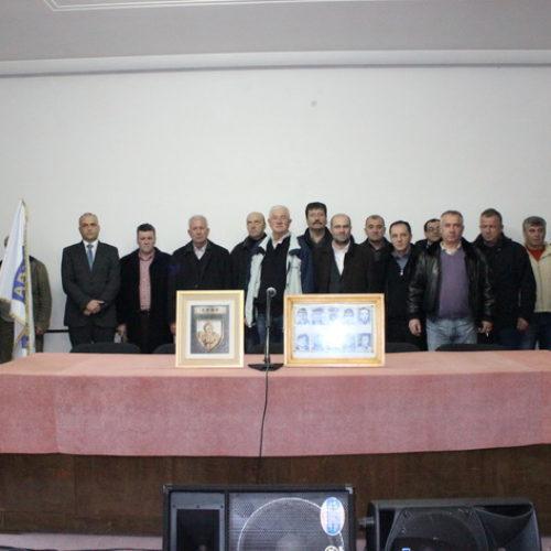 Goražde: Obilježena godišnjica pogibije ratnog komandanta Ferida Dizdarevića i saboraca