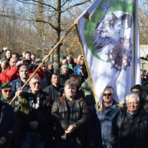 """Unsko-sanski kanton: Obilježena 22. godišnjica slamanja """"Februarske ofanzive"""" (Foto)"""
