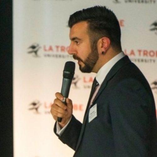 Australija: Edhem Eddie Čustović – Radujem se uspjehu svih mojih zemljaka