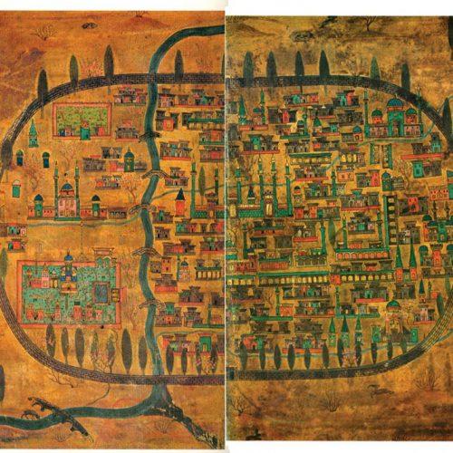 Utjecaj Bošnjaka na razvoj osmanske umjetnosti: Minijaturisti, kaligrafi, inženjeri, zlatari, ćilimari, arhitekte…