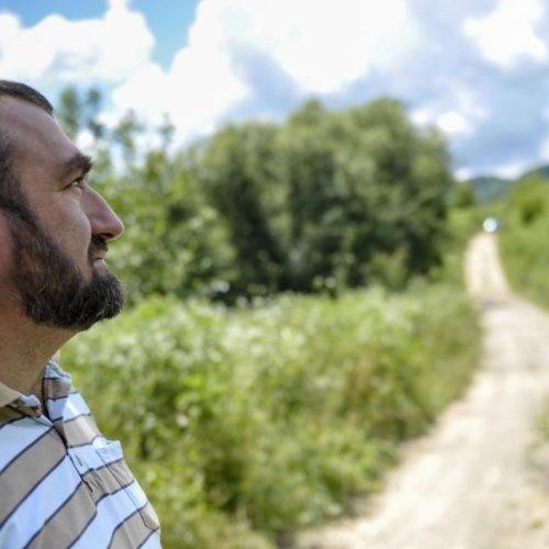 Muhizin Omerović, bježeći iz Srebrenice, 62 dana proveo u šumi
