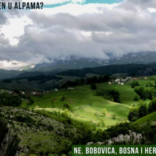 Avantur ponudio drugačiji pogled na ljepote Bosne i Hercegovine
