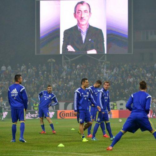 FIFA rang lista: Zmajevi napredovali jednu poziciju
