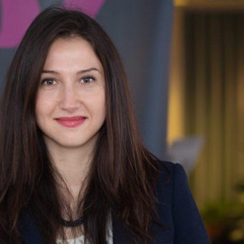 Aida Hadžialić u Švedskoj proglašena najmoćnijom osobom budućnosti