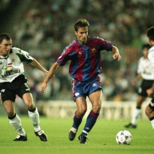 Meho Kodro: Prvo veliko fudbalsko ime samostalne Bosne i Hercegovine