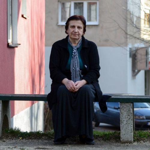 Mirsada Malagić, haška svjedokinja: Sa svjedočenja Karadžiću na identifikaciju sina Elvira