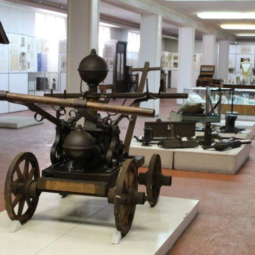 Muzej soli: Iz neolitskih tava do bosanskih stolova