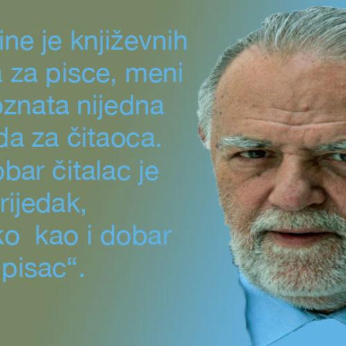 Mehlemi iz pera Nedžada Ibrišimovića