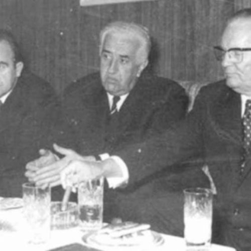 Tito o Bosni '71. – Ne dozvolite neprijatelju da rovari…bilo iz Beograda, bilo iz Zagreba