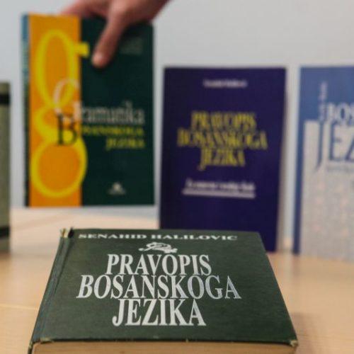 Popis: Više od polovine stanovnika Bosne i Hercegovine govori bosanskim jezikom